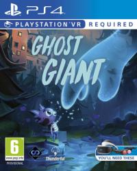 Perp Ghost Giant VR (PS4)