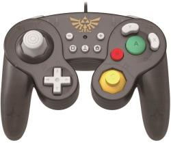 HORI Battle Pad for Nintendo Switch: The Legend of Zelda Controller (NSW-108U)
