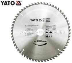 YATO YT-6072