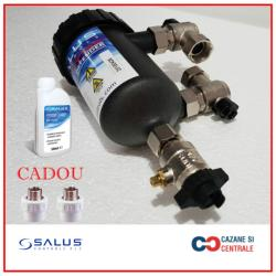 SALUS Filtru anti-magnetita Salus MD34A MAG Defender 3/4 (MD34AWO)