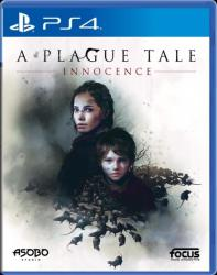 Focus Home Interactive A Plague Tale Innocence (PS4)