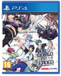 PQube Our World is Ended (PS4)