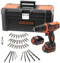 Black & Decker BDCDD121BKA