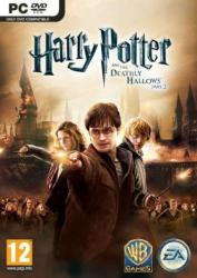 Electronic Arts Harry Potter and the Deathly Hallows Part 2 (PC)