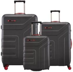 Travelite Vector Limited Edition bőrönd szett (72040)