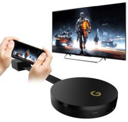 Albacom Chromecast Plus