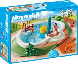 Playmobil Piscina (9422)