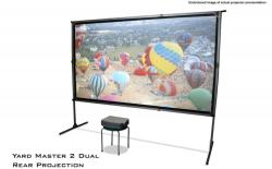 Elite Screens OMS135H2-DUAL