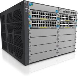 HP E5412-92G-PoE (J9532A)