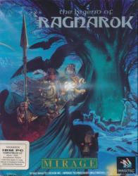 Piko Interactive Kings Table The Legend of Ragnarok (PC)