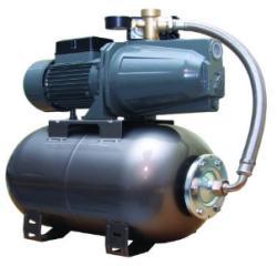 Wasserkonig PHF 3600-40/25H