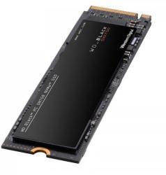Western Digital SN750 500GB PCIe WDS500G3X0C