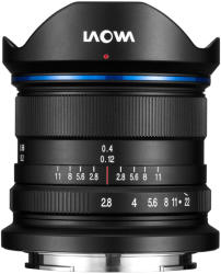 Venus Optics Laowa 9mm f/2.8 Zero-D (Sony E)
