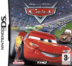 THQ Cars (Nintendo DS)