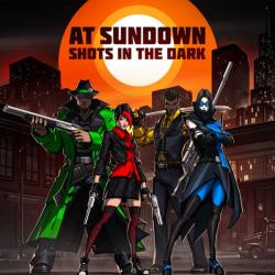 Versus Evil At Sundown Shots in the Dark (PC)