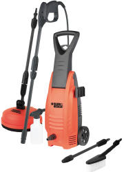 Black & Decker PW1400KX-TRA