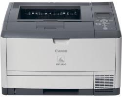 Canon i-SENSYS LBP3460