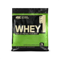 Optimum Nutrition Whey 2000g
