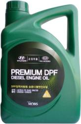 Hyundai Premium Diesel DPF 5W-30 6L