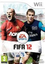 Electronic Arts FIFA 12 (Nintendo Wii)