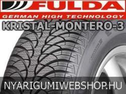 Fulda Kristall Montero 3 185/55 R14 80T