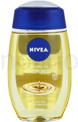 Nivea Natural Oil 200ml