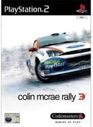Codemasters Colin McRae Rally 3 (PS2)