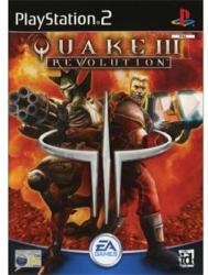 Electronic Arts Quake III Revolution (PS2)