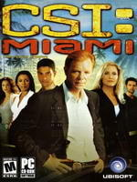 Ubisoft CSI: Miami (PC)