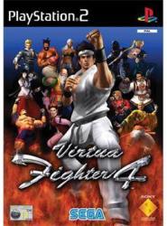 SEGA Virtua Fighter 4 (PS2)