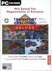 Atari Transport Tycoon Deluxe (PC)