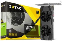 ZOTAC GeForce GTX 1050 Ti Low Profile 4GB GDDR5 128bit PCIe (ZT-P10510E-10L)