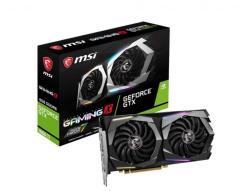 MSI GeForce GTX 1660 Ti GAMING X 6GB (GTX 1660 Ti GAMING X 6G)