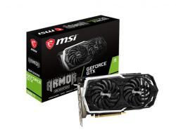 MSI GeForce GTX 1660 Ti ARMOR OC 6GB DDR6 (GTX 1660 Ti ARMOR OC 6G)