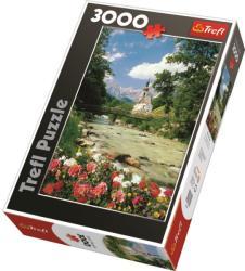 Trefl Alpii Ramsau Bavaria - 3000 piese (33019)