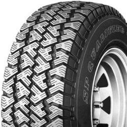 Dunlop SP Qualifier TG20 215/80 R16 107S
