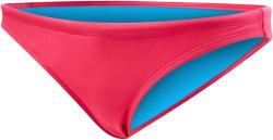 Tyr solid mini bikini bottom fluo pink 34 Costum de baie dama