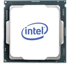 Intel Xeon E-2124 Quad-Core 3GHz LGA1151