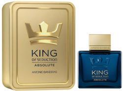 Antonio Banderas King Of Seduction Absolute Collector's Edition EDT 100ml
