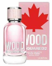 Dsquared2 Wood for Her EDT 100ml