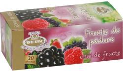 Belin Ceai de fructe de padure 100 plicuri