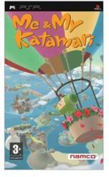 Namco Bandai Me & My Katamari (PSP)