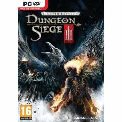 Square Enix Dungeon Siege III [Limited Edition] (PC)
