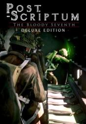 Offworld Industries Post Scriptum [Deluxe Edition] (PC)