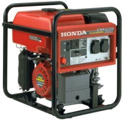 Honda EM 25