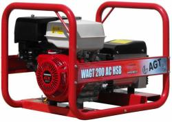 AGT WAGT 200 AC HSB