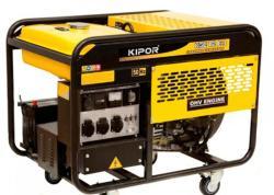 KIPOR KGE 12 E3