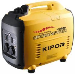 KIPOR IG 2600
