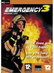 Take-Two Interactive Emergency 3 Mission Life (PC)