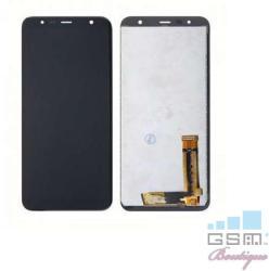Samsung Display Samsung Galaxy J6 Plus J610 2018 Original Negru